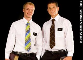 Trajes tipico do mundo  Mormons