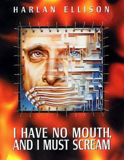 Videojuegos de ambientación Cyberpunk Mouthscream