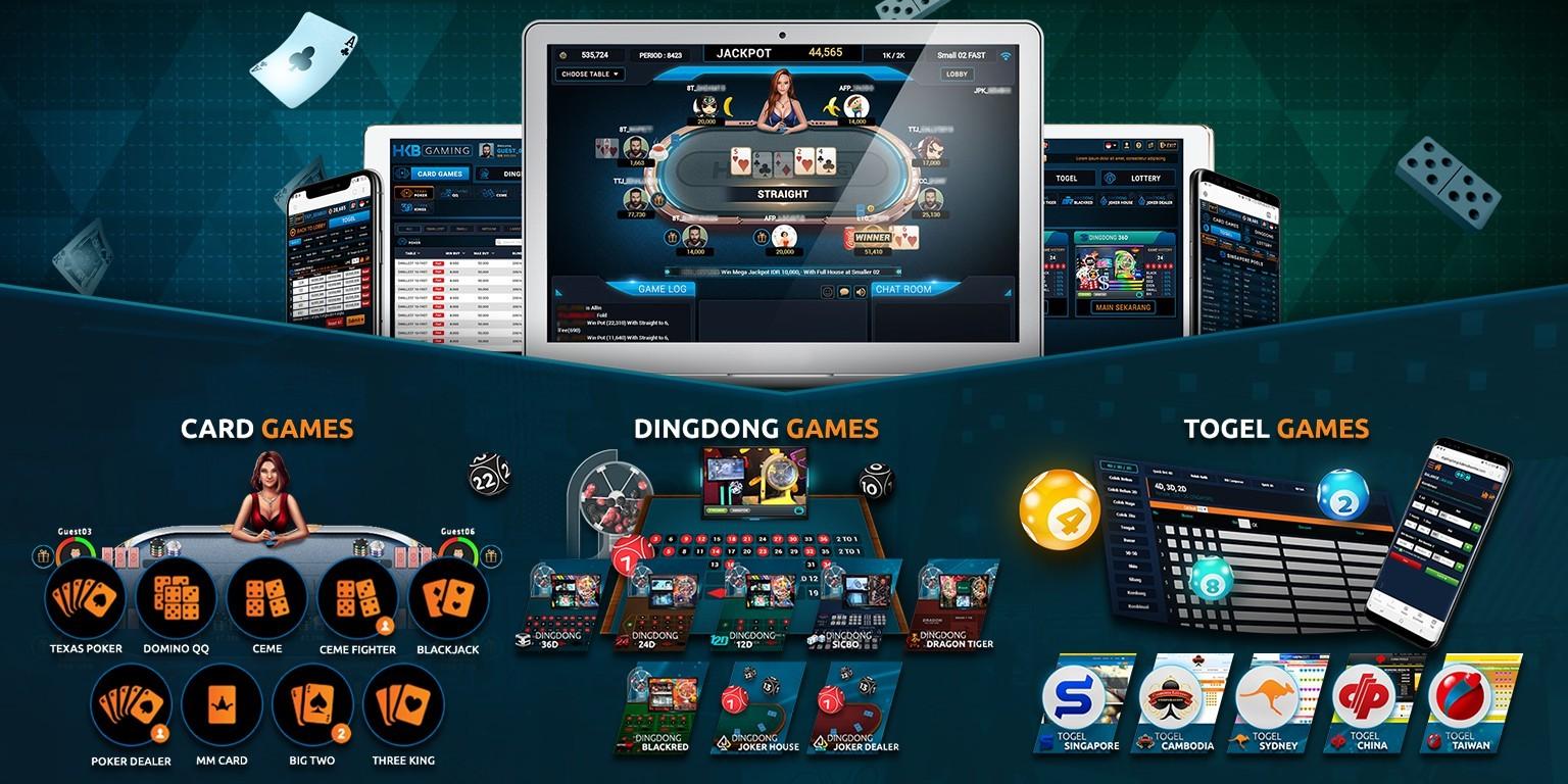 Situs Permainan Kartu Online Uang Asli Terbaru No BOT  0