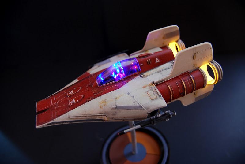 Ma collection de maquettes star wars DSC_0099