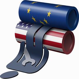 TTIP : La ofensiva  contra la clase. La masacre. TTIP%2BRodillo