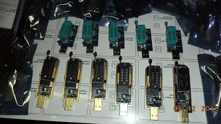 ALAT COPY IC MEMORY/EEPROM/SPI FLASH UNTUK LCD/LED/TV.DVD.BIOS LAPTOP.MICROCONTROLLER.ECU MOBIL DSC01799