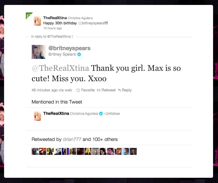 [Tweet] Britney Agradece a Christina por felicitarla en su cumple 30! Picture%2B2