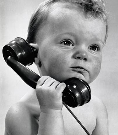 ΤΗΛΕΦΩΝΟ Vintage_photo_of_baby_boy_talking_on_phone_460720