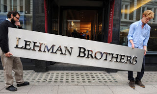 Lehman Brothers found liable for losses by Australian councils, charities and churches Lehman-Brothers
