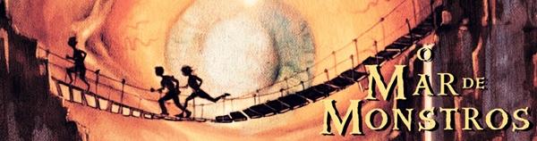 Produção do filme: Percy Jackson e o Mar de Monstros O-Mar-de-Monstros