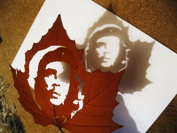 Культура и Искусство Omid-asadi-leaf-cutting-10