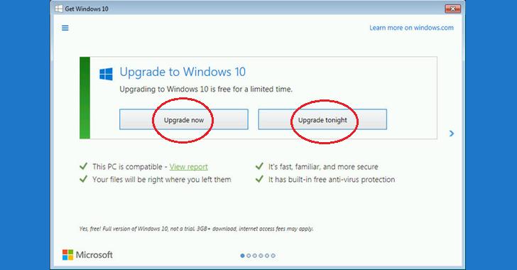 x marks the spot Windows-10