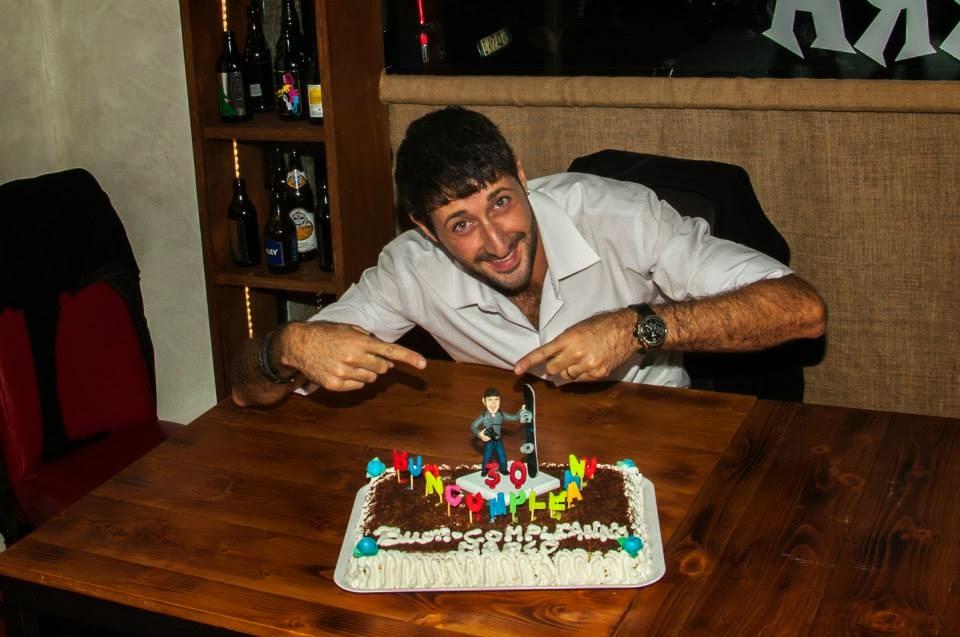 Cake topper Marco 1394453_10202489798634827_328470220_n