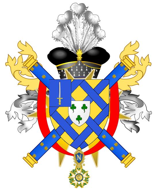 Maréchal nonchalant Mar%25C3%25A9chal-comte_de_l%2527Empire_Emmanuel-de-Grouchy