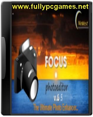 Focus Photoeditor 6.5! 1