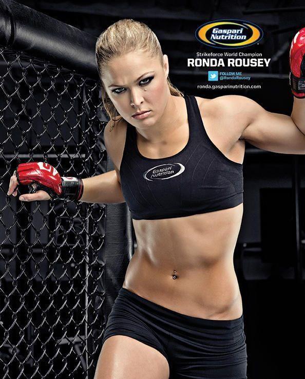 UFC e eventos MMA - Parte II - Página 6 Ronda_Rousey_1