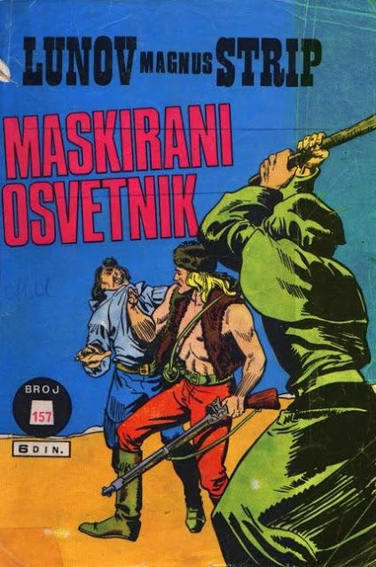 Veliki Blek Maskirani_osvetnik