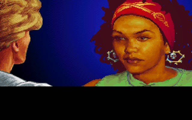 Los secretos ocultos de Monkey Island Carla%2BGreen%2BMonkey%2BIsland