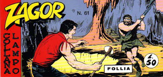 Zagor attacca (n.26/27/28) 61