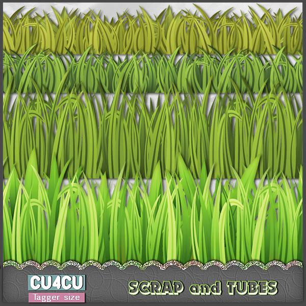 Grass Borders (CU4CU) .Grass%2BBorders_Preview_Scrap%2Band%2BTubes