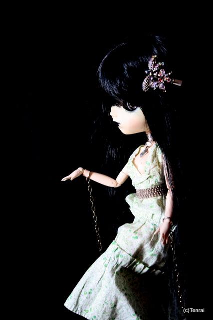 [Les Chrysanthèmes] Shinku - Nfield//Dream (p5) - Page 3 Rhiannon94