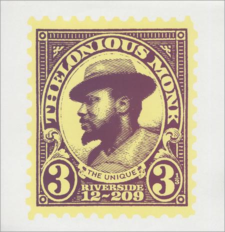 The Unique Thelonious Monk (1956) Monk