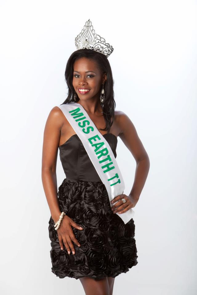 Road to Miss Trinidad & Tobago Universe 2013 Melanie%2BGeorge-Sharpe