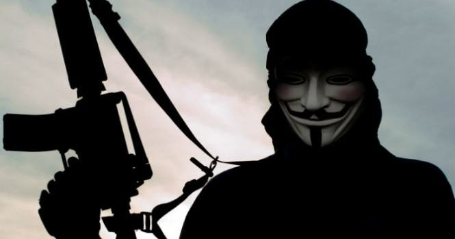 Middle-Earth World Anonymous-Hackers-Attack-ISIS-Terrorist-Group-By-Claiming-They-Arent-Really-Muslim-665x385
