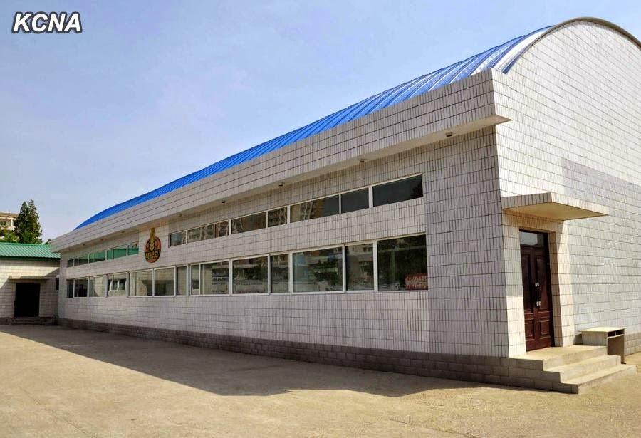 Elecciones a las Asambleas Populares provinciales - Actualidad RPDC - Página 12 Cervecer%C3%ADa%2BUnjong%2Bde%2BHaeju