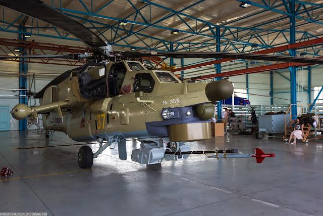 Aviacion del Ejercito Rosvertol-15