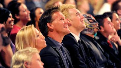 صور منوعة من حفل قاعة المشاهير 2012 4