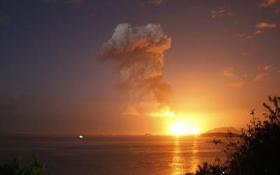 Another plant explosion rocks Jilin City China  Gulei-explosion-66259n4e1pdsjvn17zzkn4j90zd3ys941o8xtgz9yda