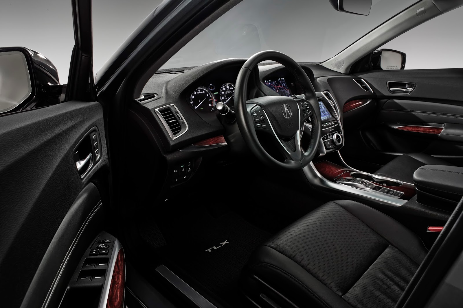 2014 - [Acura] TLX - Page 2 Acura-2015-TLX-30