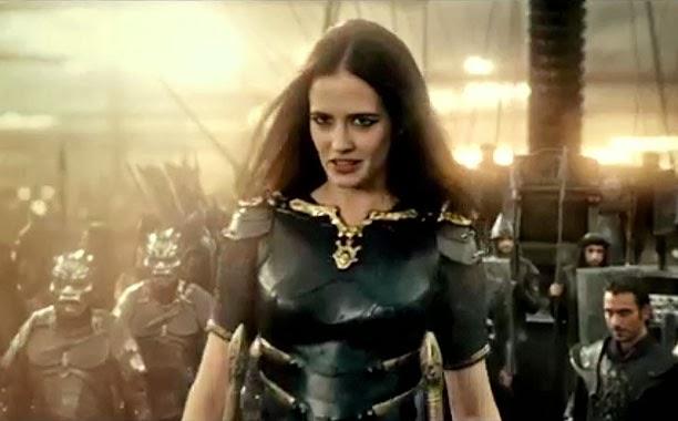 """FILM >> """"300: El Origen de Un Imperio"""" 300-Rise-of-an-Empire_Eva_Green"""