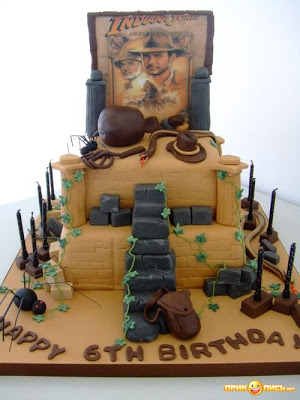 NEOBICNA UMETNOST - TORTE Original-creative-cake-14