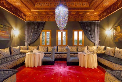 الأثاث المغربي التقليدي والمعاصر 4