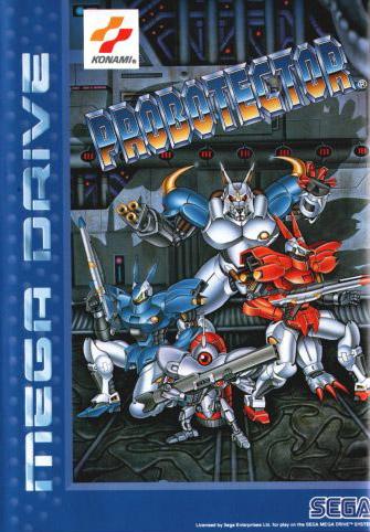 Sega Megadrive, horas y horas de felicidad. - Página 3 Probotector_box_eu