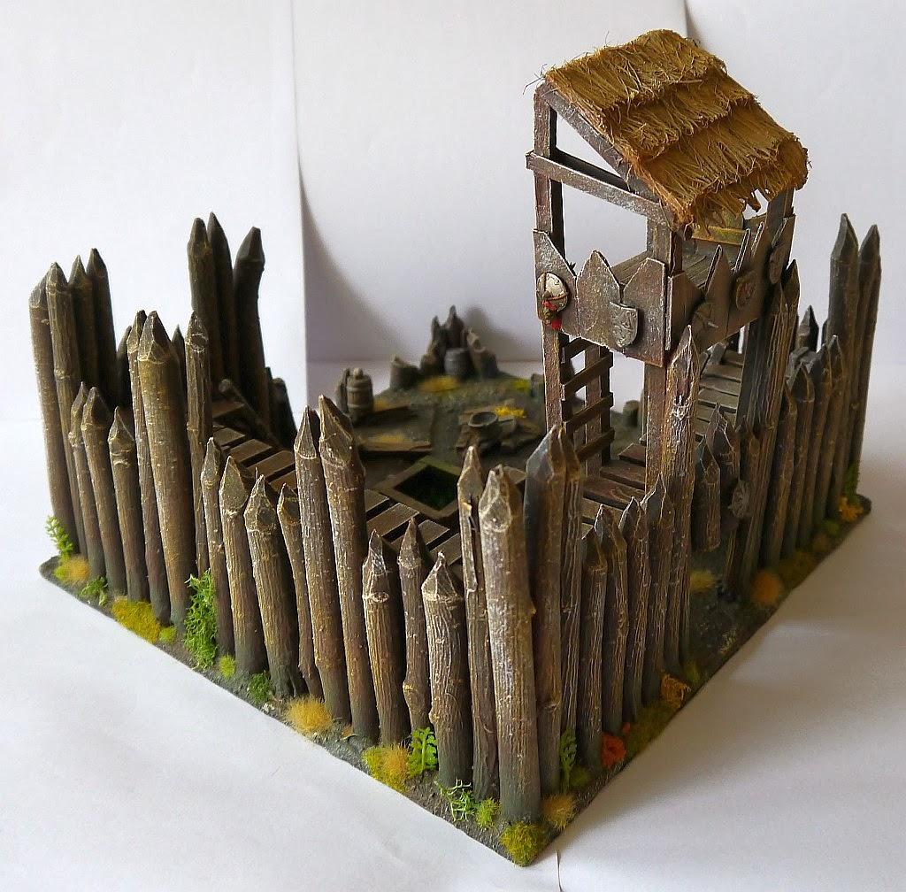 Dwalthrim's smithy - my table and terrain Zrujnowana_straznica_04