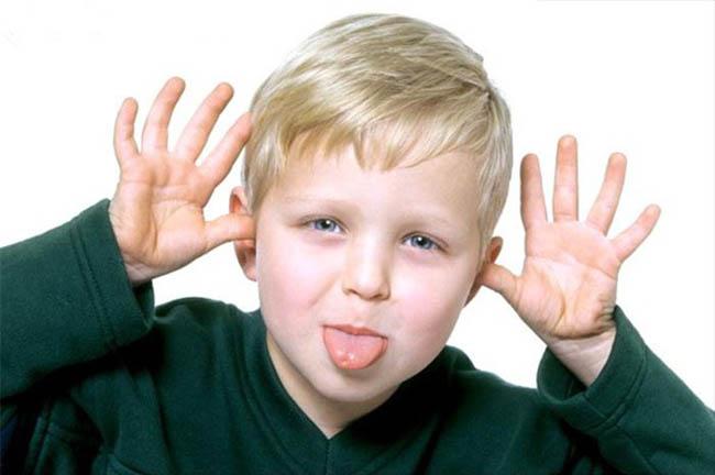 للامهات: طفلك غير مؤدب إليك هذه الطرق الستة لتقويم سلوكة O2