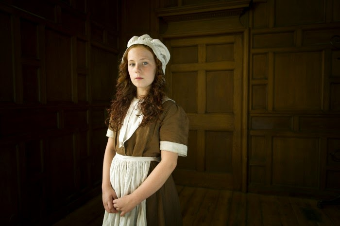 Hetty Feather, l'adaptation Hetty_feather_isabel_clifton