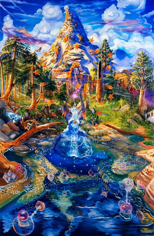Spiritual Science DMT_Mountian_by_mearone