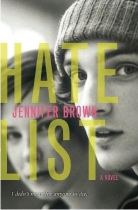Hate List - Jennifer Brown 7893725