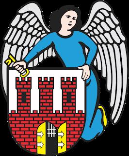 ange - Ange-portier Torun-PL