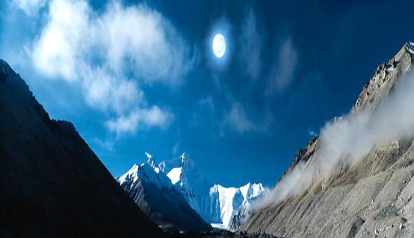 உலகின் அழகிய இயற்கை பிரதேசங்கள்! The-Himalayan-Range