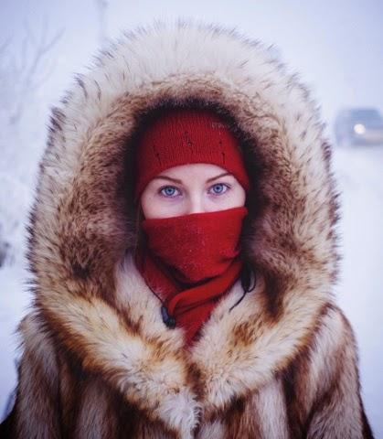 [صور] ياكوتسك.. أبرد مدينة في العالم!!..  %D8%AB2