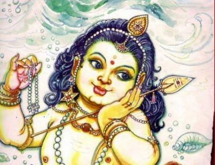 முருக பெருமானின் அழகிய படங்கள் - Page 2 Murugan_paghazhi