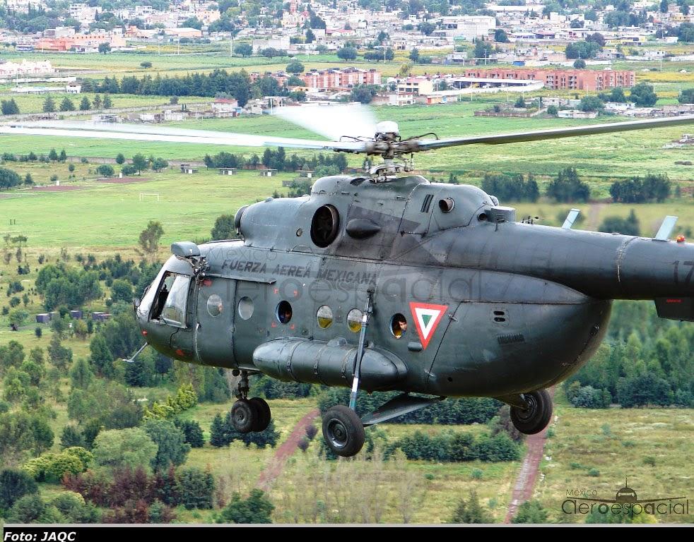 Centenario Fuerza Aerea Mexicana. - Página 4 DSC00300