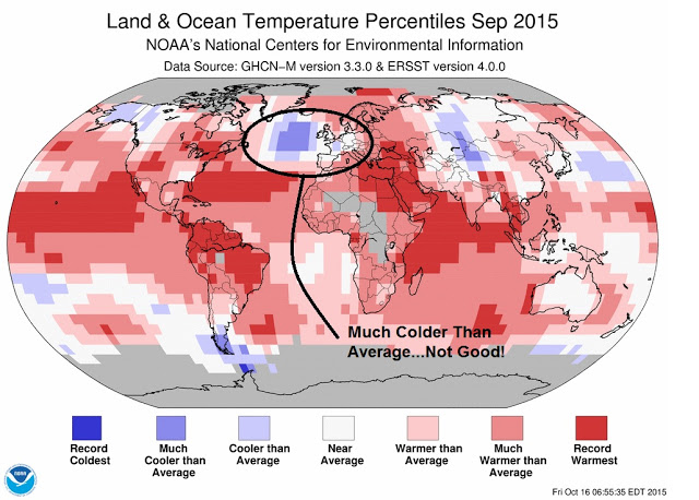 The great debate goes on! Winter 2015/16: Record cold or record warm Untitled