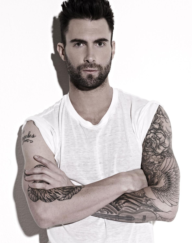 ¿Cuánto mide Adam Levine? - Altura - Real height Adam%2BLevine%2BPNG