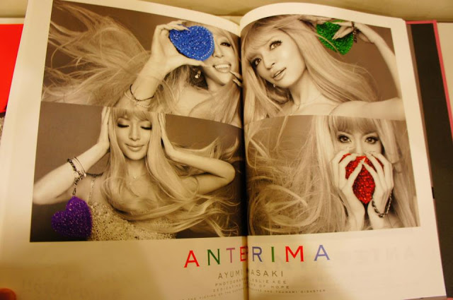 """Ayumi Hamasaki >> album """"FIVE"""" - Página 9 419794_3475647491618_1284132297_3481912_830164452_n"""