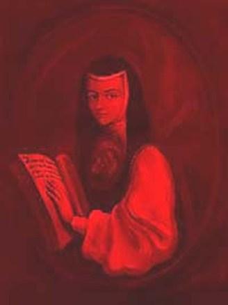 Yuav tsum ceev faj thiaj tsis raug dab phem looj Sister_Magdalena_of_the%2B_Cross_321