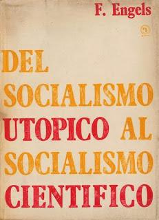Del socialismo utópico al socialismo científico - Federico Engels - año 1880 - formato pdf 970379_526101687464793_76751576_n