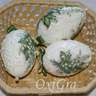 Идеи Декора яиц к Пасхе DSC00057