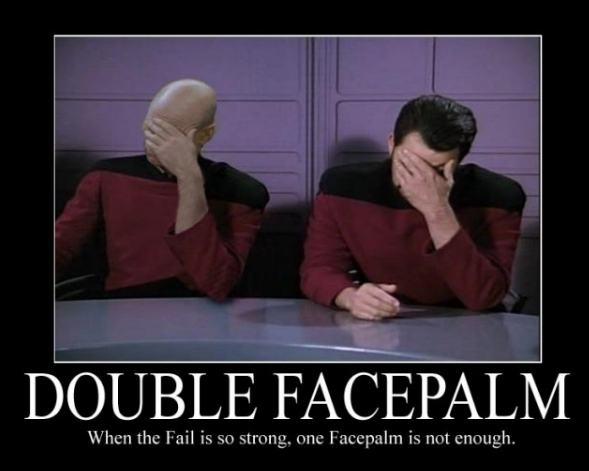 Bandit x Hornet - Não me comparem esta p***!!! - Página 3 27457d1244675809-ok-wheres-facepalm-emoticon-double-facepalm